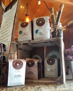 Manzanita Roasters Coffee Beans
