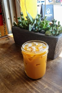 Ironsmith Coffee Encinitas Iced Coffee