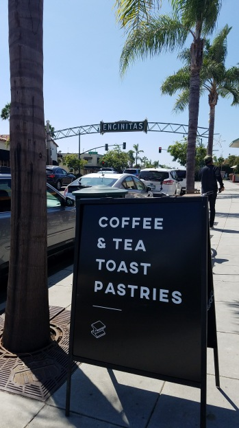 Ironsmith Coffee Encinitas