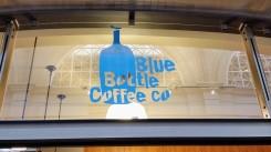 Blue Bottle SF