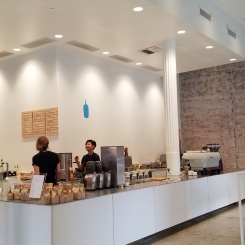 Blue Bottle LA
