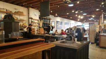 OB Beans Coffee Roasters