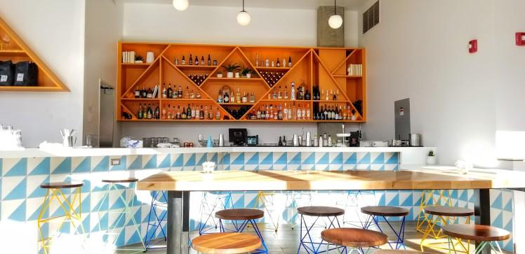 Halcyon Coffeebar